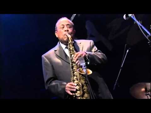 Lou Donaldson Quartet - Blues Walk