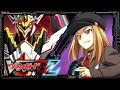 [Sub][TURN 13] Cardfight!! Vanguard G Z Official Animation   The Vessel Of Gyze