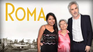 The True Story Behind 'Roma'