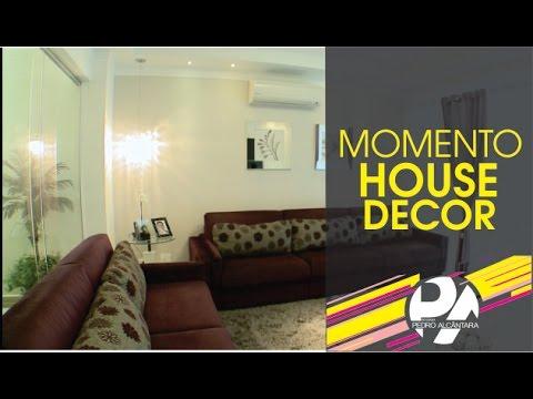 Momento House Decor com Samia Hammoud