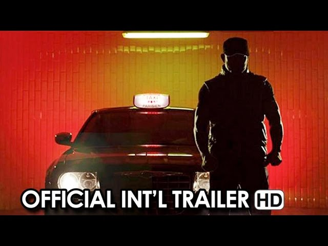 NIGHT FARE International Trailer #1 (2015) - Julien Seri HD