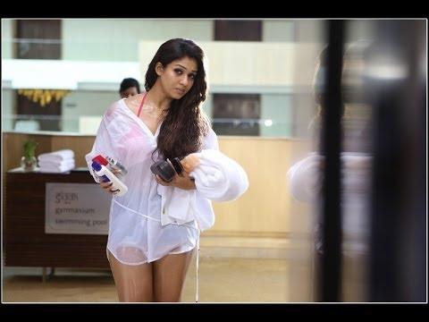 Nayanthara New Sentiment - Tamil Hot News video