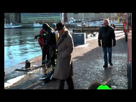 Olle Ljungstrom - Forgiftad Man