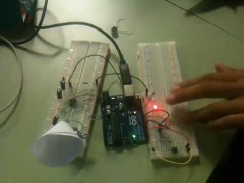 Audio gathering on an Arduino version 2