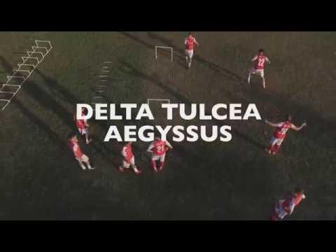 Delta Tulcea Aegyssus