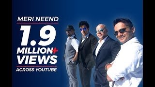 Meri Neend   A Band OF Boys   The Official Video Song