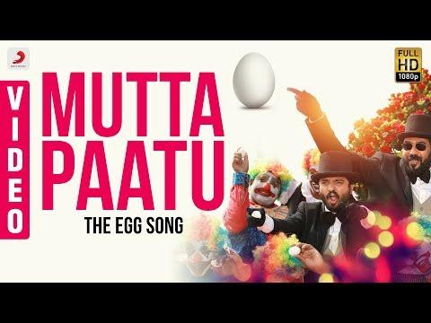 Rosapoo - Mutta Paatu Malayalam Video | Biju Menon | Vinu Joseph | Shibu Thameens | Neeraj