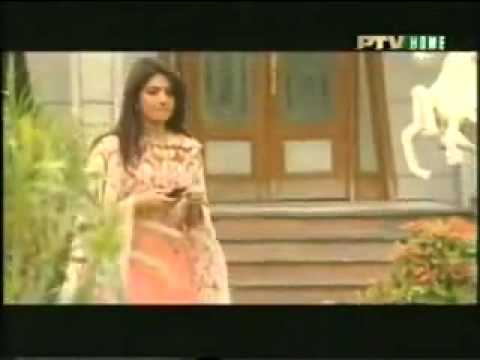 PTV Drama Din Dhallay Tittle Song   YouTube