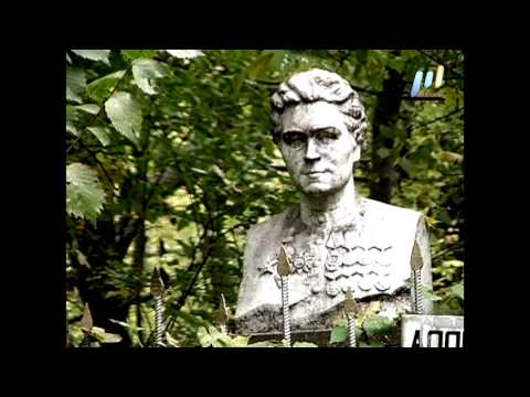 Легенды Харькова  Кладбище - молодёжный парк.