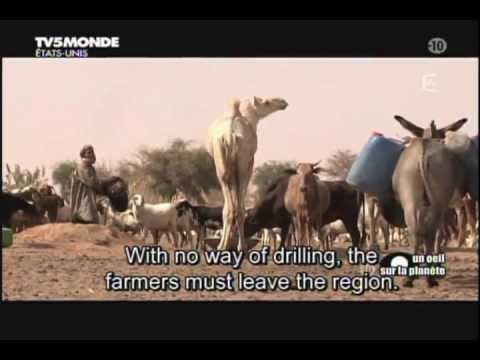 Mali 2013: La question touareg