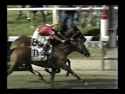 The Belmont Stakes - Triple Crown Near Misses