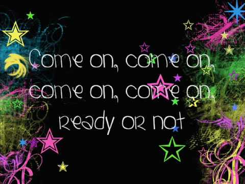 Camp Rock 2 - It's On Full Song (Lyrics On Screen)