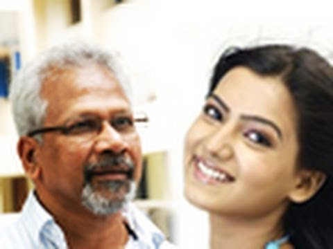 Maniratnam rejected Samantha ?