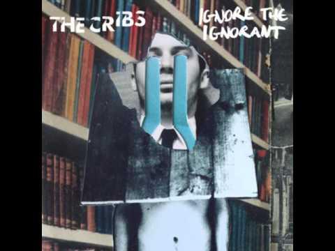 The Cribs - We Shame The Same Skies