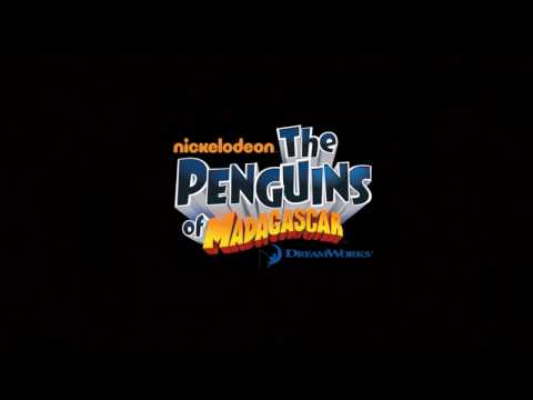The Penguins Of Madagascar Old Theme extended