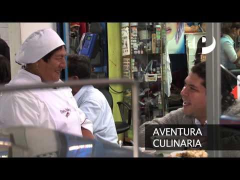 Aventura Culinaria - Los guisos