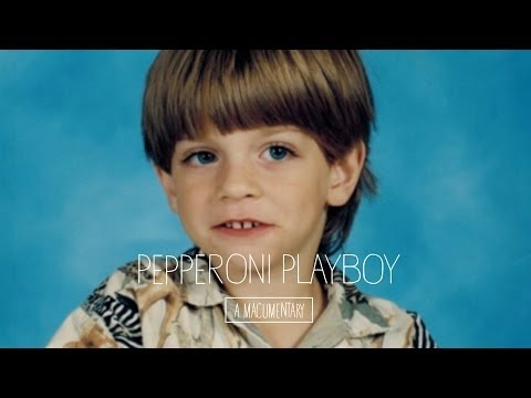 Mac Demarco - Pepperoni Playboy