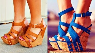 ZAPATOS DE MODA 2016 | TENDENCIAS EN ZAPATOS