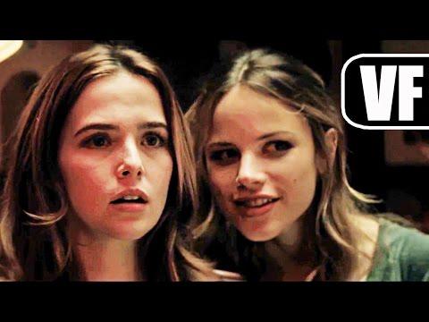 LE DERNIER JOUR DE MA VIE Bande Annonce VF (2017) Film Adolescent