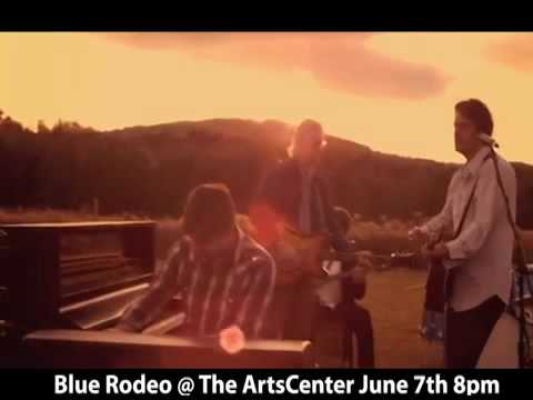 Blue Rodeo - Arizona Dust