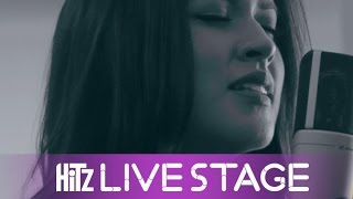 download lagu Live Stage 96.7 Hitz Fm  Raisa - Kali gratis