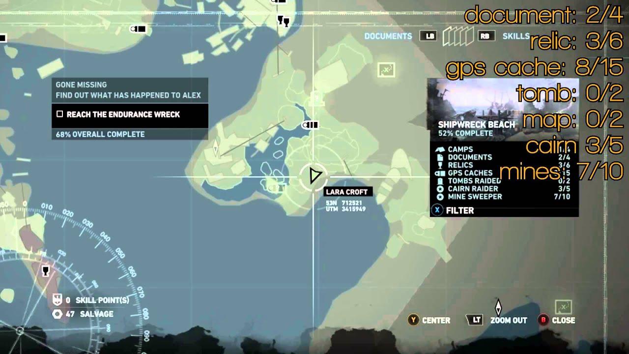 Cairns Beaches Map Beach Cairn Raider/mine