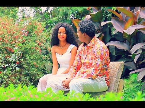 Ashenafi Legesse - Enja  እንጃ - New Ethiopian Music 2016 (Official Video)