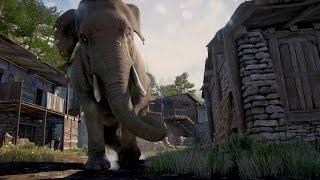 Far Cry 4 - Elephants of Kyrat Trailer (PS4/Xbox One)