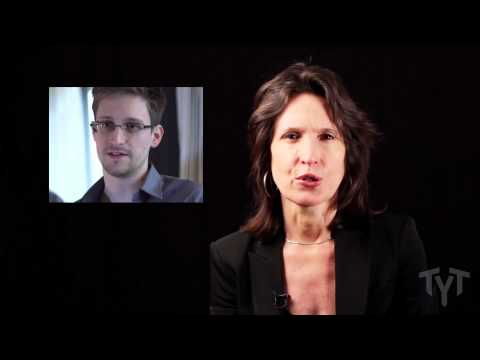 Snowden and the Surveillance State