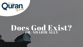 Video: Does God Exist? - Shabir Ally