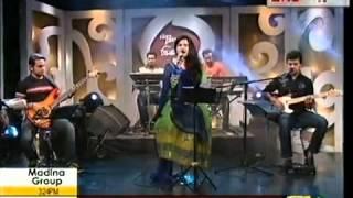 Keu bole falgun by Nancy live with Desh Tv