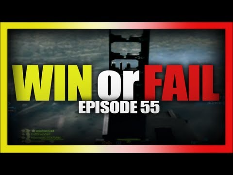WIN or FAIL Ep55