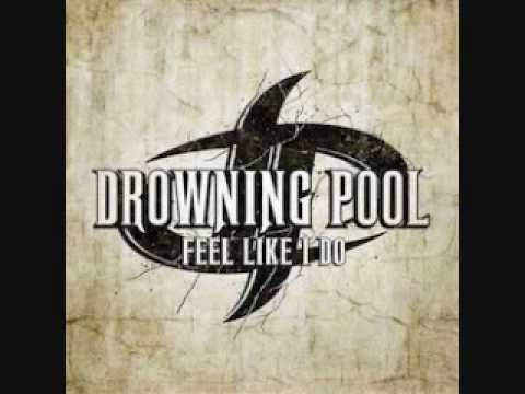 Drowning Pool - Regret