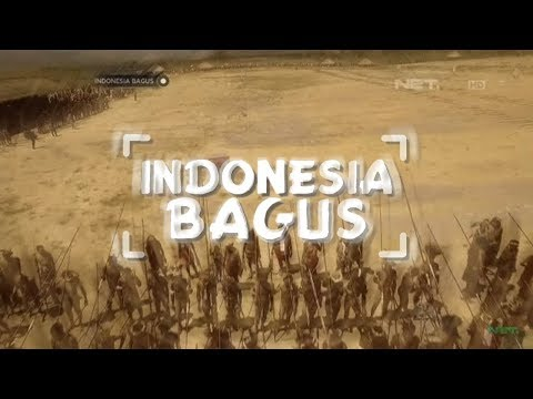 Wamena Mempesona - Indonesia Bagus