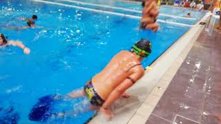 Colombia wins gold at the underwater rugby world championships