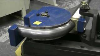Baileigh Industrial RDB-350 Tube Bender