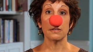 How A Clown Nose Can Save Your Marriage