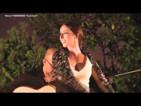 Oscar HERRERO - Carmen -