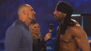 Jinder Mahal seeks WrestleMania retribution on Mojo Rawley: April 11, 2017