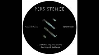 Download Lagu Manuel Di Martino - Cute Poison (Drafted Remix) [PERSTRMX001] Gratis STAFABAND