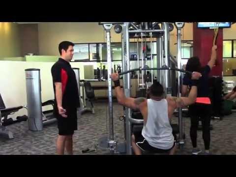 Sandra, AFNA Personal Trainer