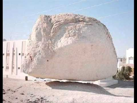 Rock In Air*Kaniz-e-Reza**Kanize-Zainab***