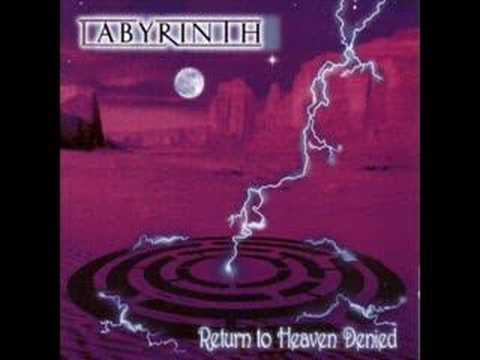 Labyrinth - State Of Grace