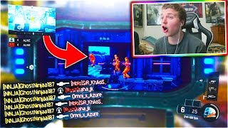 WORLD'S BEST SNIPING! (Most CLUTCH Round EVER BO3 SND SNIPING)