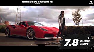 Slow Motion | Sara Gurpal | New Punjabi Song 2017 | Yellow Music