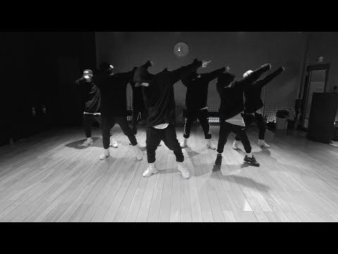 iKON - 'BLING BLING' DANCE PRACTICE VIDEO