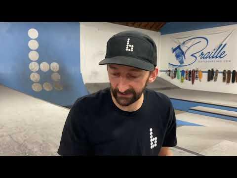 Aaron Kyro Skateboard Set Up & How He Lost His Best Friend