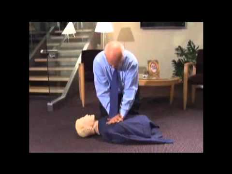 HEART ATTACK PRIMARY TREATMENT.wmv