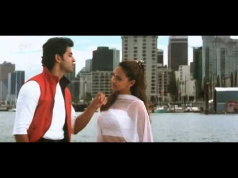 Tum - Na Tum Jaano Na Hum (2002) Hd♥ video