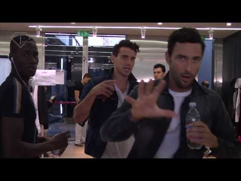 Fashion Week - Milan Men's Fashion Week Review Fall/Winter 2011-2012 | FashionTV - FTV